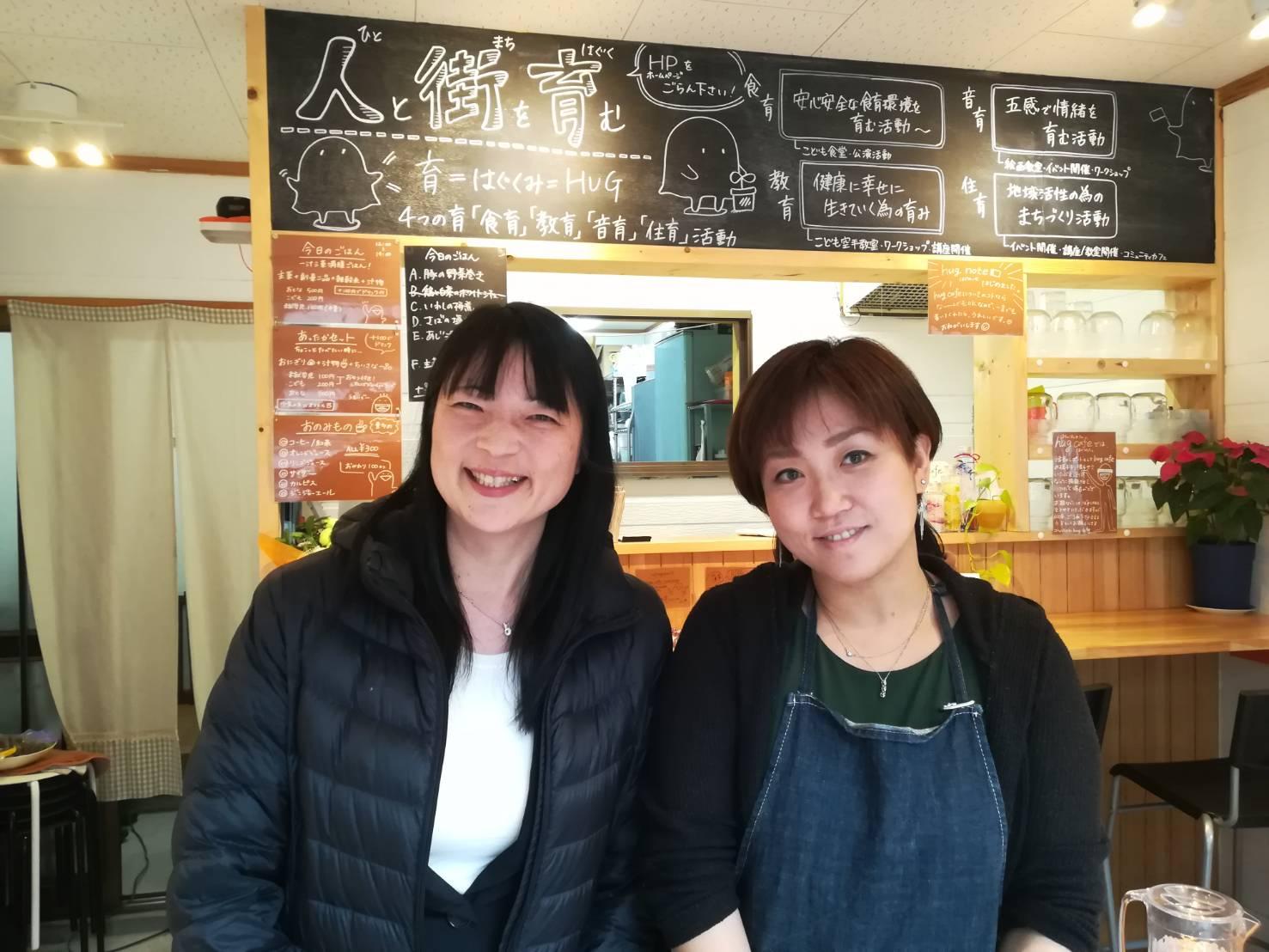 辻由紀子さんにお越しいただきました♪
